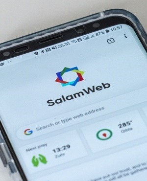 Halaal internet? Islamic browser promises better web experience