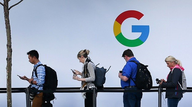 Google fined €50m as France uses new EU privacy law