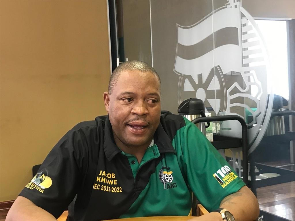 Tshwane must be won through the ballot – ANC Gauteng secretary